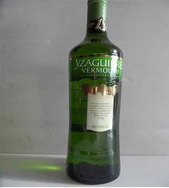 Yzaguirre Vermouth Blanco